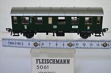 Fleischmann HO 5061 Donnerbüchse 1 KL 27261 DB (CD/113-11R1/9)