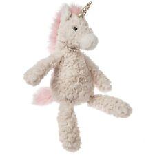 """Mary Meyer Putty Unicorn Soft Toy Friend, 13"""""""