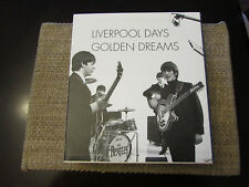 "Genesis Publications Beatles ""Liverpool Days/Golden Dreams"" Kirchherr 1852/2500"