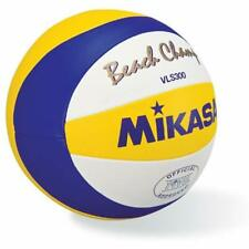 Mikasa VLS300, Beach Champ - Official Game Ball Of The FIVB Outdoor Volleyballs