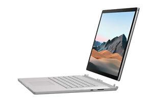 Microsoft Surface Book 3 - 15'' Notebook - Core i7 1,3 GHz 38,1 cm (SMV-00005)