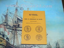 Verkade: Muntboek 1576-1848 ( Provinciaal geld ) Herdruk New. Special Price!!