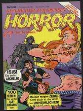 Horror - Comic Taschenbuch Nr. 1 - - Interpart Verlag – ungelesen