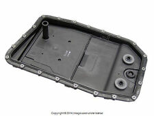 BMW E70 Oil Pan and Filter Kit ZF OEM +1 YEAR WARRANTY