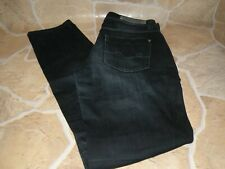 mac jeans carrie pipe 36 / 30 damen jeans mit elasthan