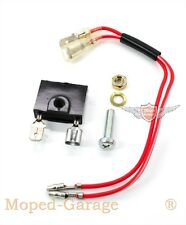 Yamaha DT RD 50 80 M Strom Spannung Regler Gleichrichter 6 Volt mit Kabel