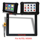 Brand New For Autel Maxisys MS906Touch Screen Glass Sensor Panel Digitizer US