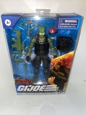 BeachHead  GI JOE: Classified Series: Cobra Island Target Exclusive #10 Sealed