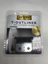 Andis Professional T-OUTLINER_ REPLACEMENT_BLADE_#04521