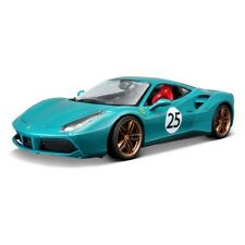 Bburago 1:18 Ferrari 70th Anniversary 488 Gtb The Green Joyas