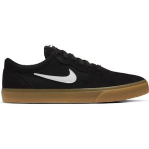 Nike SB Chron SLR Black/White/Gum