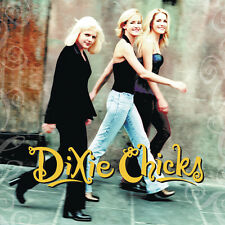 Dixie Chicks Wide Open Spaces LP Vinyl 12 Track Remastered 150 Gram High Quali