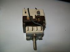 ORIGINALE Regolatore di energia 2 CERCHIO EGO 50.55071.100 cottura destra Rotante Electrolux