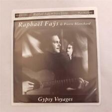 = Raphael Fays & Pierre Blanchard Gypsy Voyages CD High Harmony 1989 HHCD1002