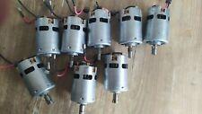 8 Motoren Bosch GWS 18 V-LI