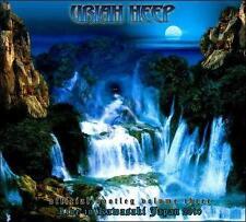 Official Bootleg, Vol. 3: Live in Kawasaki Japan 2010 by Uriah Heep (CD, Mar-2011, 2 Discs, Ear)