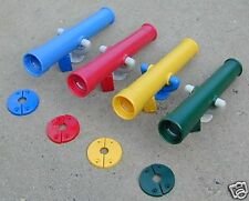 Swingset Accessory,Toy Telescope,Plastic Telescope,playground, playset,GYRB