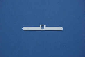 Vertical Blind Top Hangers - 10 for just 99p!