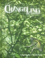 Changeling: the Lost : A Storytelling Game of Beautiful Madness