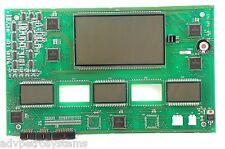 Dresser Wayne 887118 003r03 Igem 3 Product Main Lcd Display Bd Remanufactured