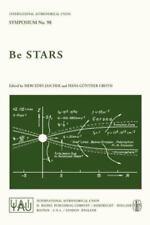 Be Stars 98 by Mercedes Jaschek (1981, Paperback)