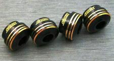 Samix RC Axial SCX10 III Brass 35g Shock Spring Retainer Set SCX3-4047