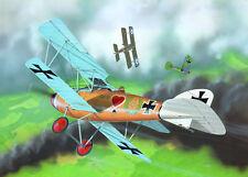 Revell 1/72 Albatros D.III # 04062