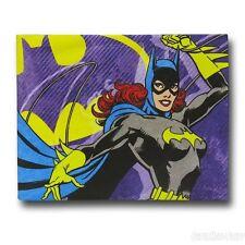 Dynomighty DC Comics BATGIRL of BATMAN MIGHTY WALLET made of tyvek DY-811