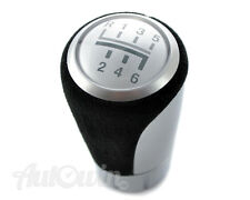 BMW GENUINE E81 E87 E88 E46 E90 E91 Performance Manual Gear Shift Knob 6 Speed