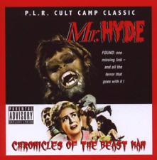 Mr. Hyde-Chronicles Of The Beast Man (US IMPORT) CD NEW