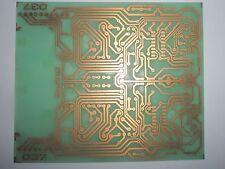 SUMO  Bare PCB #037 (NOS/ OEM)