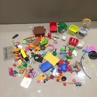 Playmobil Mixed Accessories Bundle Lot 2