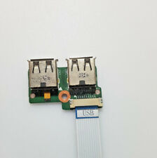 HP G61 USB BOARD DA00P6TB6E0