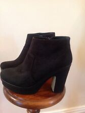 River Island Ankle Casual Zip Women's Boots
