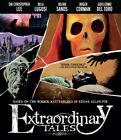 Extraordinary Tales [New Blu-ray]