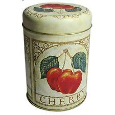 2003 Richard Henson Fruit Barrel Tin
