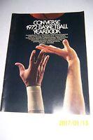 1972 Converse Basketball LA LAKERS Champs UCLA Bruins NCAA Champions ABA DR J