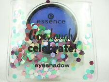 essence live.laugh.celebrate! eyeshadow Lidschatten 09 Vitamin Sea! (blau)