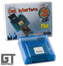 """Cas Interface 3 Plus USB """"NEU"""" Original Duolabs Cas 3+"""