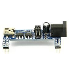 MB102 Breadboard Power Supply Module 3.3V 5V Solderless Mini USB Arduino