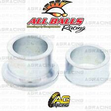 All Balls Front Wheel Spacer Kit For Yamaha YZF 250 2007-2013 07-13 Motocross MX