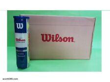 Wilson Cartone 18 tubi da 4 palline Ultra Club All Court - Art. WRT116000/18