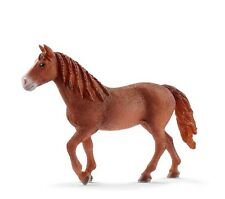 Morgan Horse Mare 13870 strong tough looking Schleich Anywheres a Playground