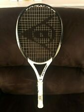 Dunlop Biomimetic S 7.0 Lite 4 1/4 - Strung TENNIS RACKET