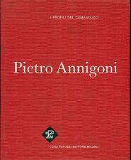 ANNIGONI -  De Grada Raffaele, Pietro Annigoni