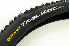 Continental Trail King Mountain Bike Tire 29 X 2.4