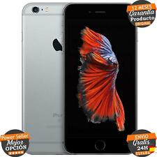 Movil Apple iPhone 6S A1688 64GB Libre Gris Espacial | C
