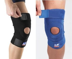 Knee Support Stabilizer Ligament Tendon Brace Injury Arthritis Relief NHS by LP