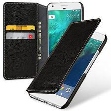 Fundas y carcasas Para Google Pixel piel para teléfonos móviles y PDAs