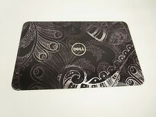"""Dell Inspiron 15R N5110 15.6"""" Tapestry Switch Lid LCD Back Cover Insert- 9T5Y1"""